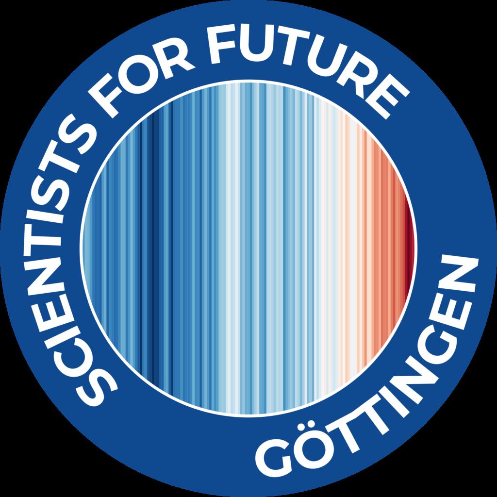 S4F Göttingen Logo
